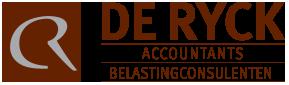 De Ryck | Accountants & Belastingconsulenten | Itegem Logo